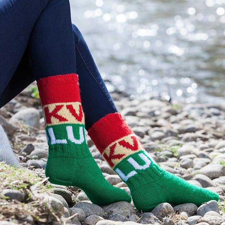 Kvikk+Lunsj+sokker