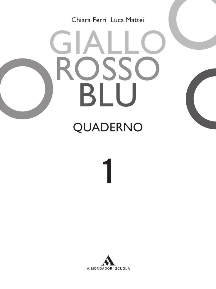 quaderno_1r by ELVIRA USSIA - issuu