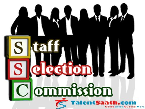 Talentsaath - Know all about SSC online test, SSC exam pattern, SSC preparation, staff selection commission exam 2014, SSC exam 2014, SSC recruitment, SSC syllabus.