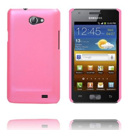 Hard Shell (Pink) Samsung Galaxy Z Cover