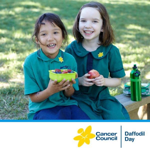 Alongside early detection, screening and prevention programs, our aim is to educate people on how to lead a healthy lifestyle in order to reduce their cancer risk.
