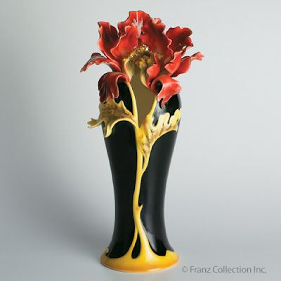 397 best erfly and other Vases & teapots images on Pinterest ... Zara Gl Vase on