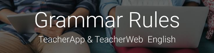 In the Simple Past Tense, the conjugation of the verb does not depend on the Subject. There are two kinds of verbs: Regulars and Irregulars. TeacherApp & TeacherWeb - English Grammar and Phonetics. Visit http://teacherwebenglish.com Install https://play.google.com/store/apps/details?id=com.TeacherApp