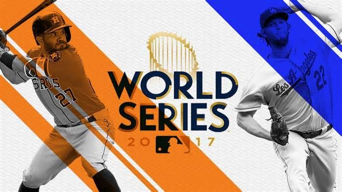 World Series Game 7: Live score, updates for Astros vs. Dodgers game in LA The Astros and Dodgers are the teams for the last game of the 2017 Major League Baseball season: Game 7 of the World Series at Dodger Stadium in Los Angeles. Wednesday's contest is the third Game 7 in the past four Fall Classics. If you're looking for a ...