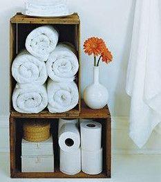 Customisez facilement ses meubles avec du bois de cagette, c'est possible !
