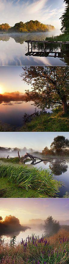 """Виктор Тулбанов: """"Фотография для меня хобби и душевная гармония с природой. Пейзажная фотография — интересный и увлекательный жанр, который постоянно заставляет быть в движении и искать новые интересные места."""""""