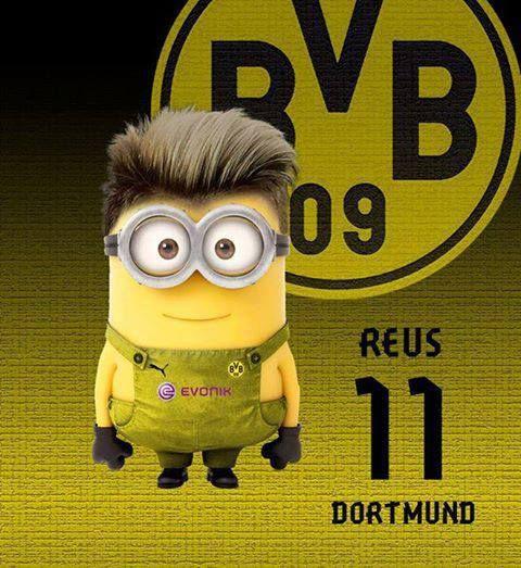 Reus Minions http://www.facebook.com/minionfootballclubofficial