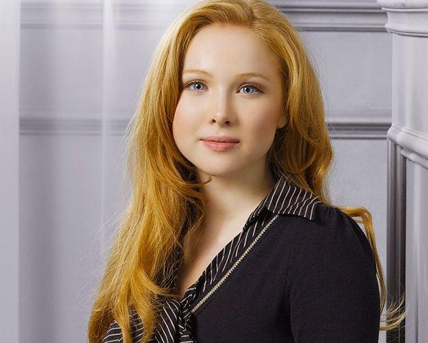 Molly Quinn (Castle's daughter)