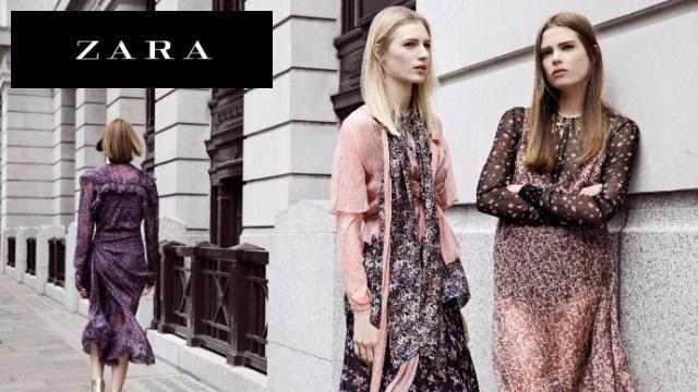 Рекламная кампания новой коллекции Zara сезона осень-зима 2013-2014Рейтинг: /0ПодробностиОпубликовано 12.01.2014 19:11Просмотров: 2757Рекламная кампания новой коллекции Zara сезона...