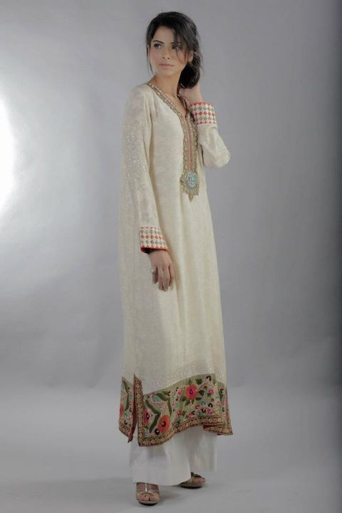 Latest Lotus and Oasis Collection 2011