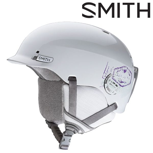 Casca schi/snowboard Smith Gace White Wanderlust cu un design unic certificata la standardele de zapada si bike. Beneficiaza de sistem de ventilatie superioara si tehnologiile cu care esti obisnuit de la Smith.