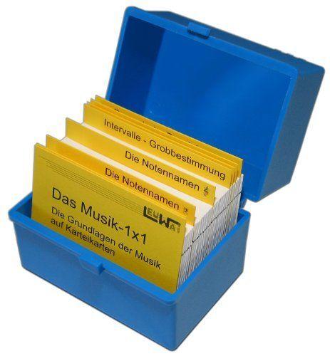 Das Musik-1x1, Lernkartei: Noten lernen, so einfach wie Vokabeln: Noten Lernen, einfach mit Karteikarten. Die Grundlagen der Musik auf Lernkarten von Martin Leuchtner, http://www.amazon.de/dp/3940533009/ref=cm_sw_r_pi_dp_n5u3sb1A9ASP9