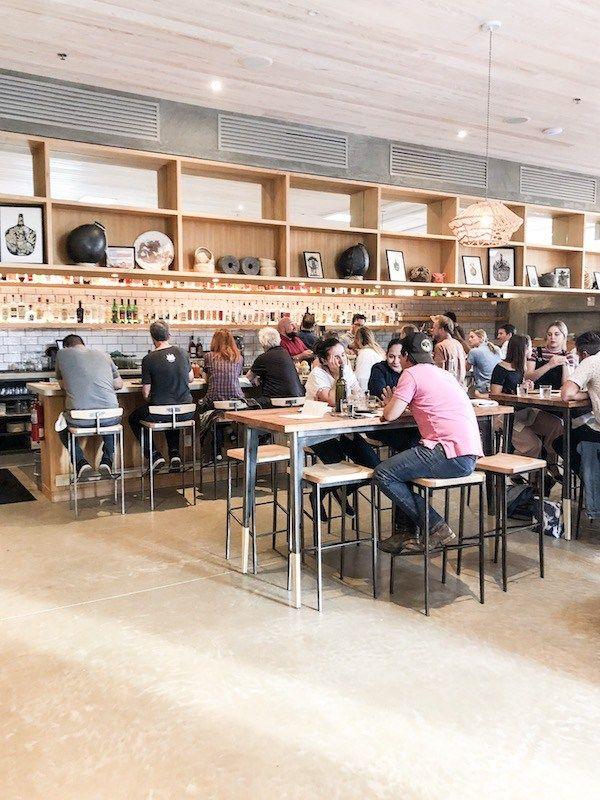 An Honest Review Of Suerte Austin S New Eastside Mexican