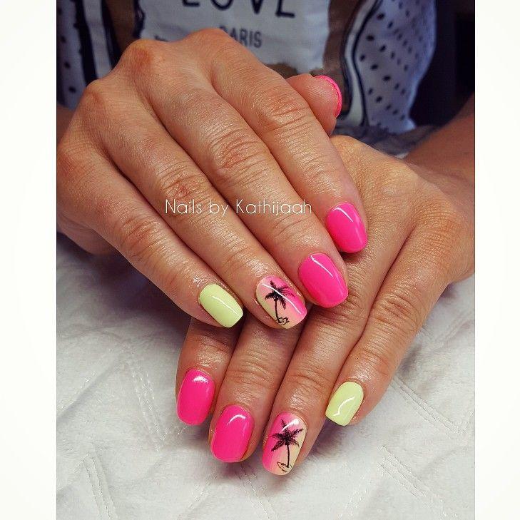 palmstrees nails