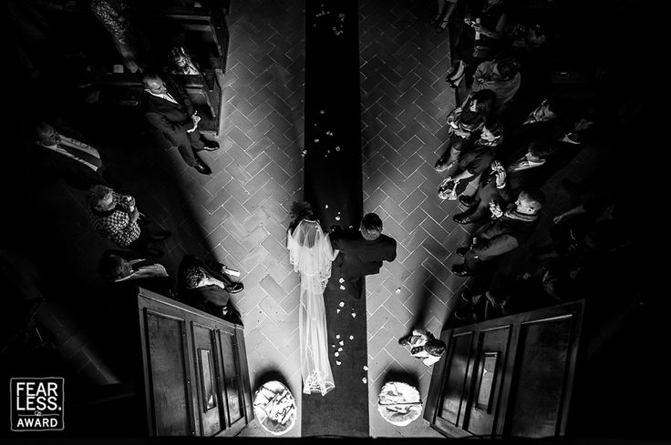 Best Wedding Photography Awards in the World - Collection 14 Photograph by Federico Valenzano