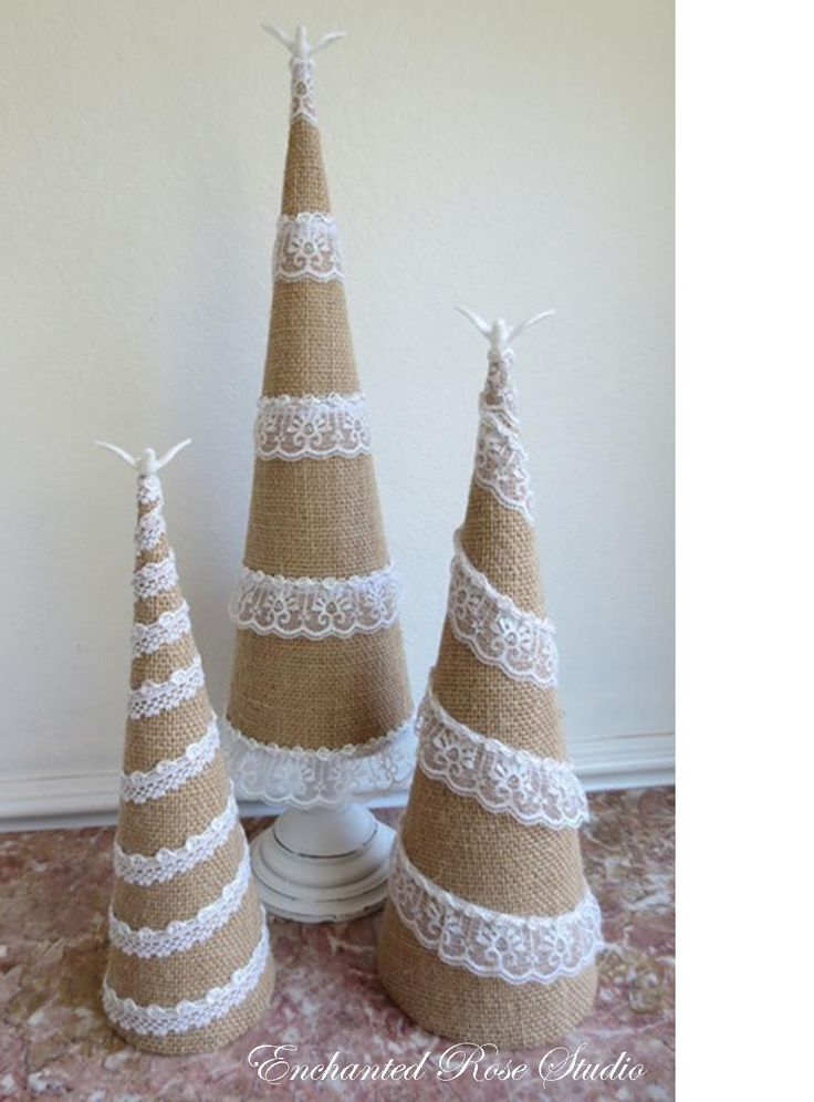 18 best My Christmas Tree Cone Creations images on Pinterest