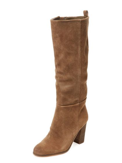 Linden Tall Suede Boot by Dolce Vita at Gilt