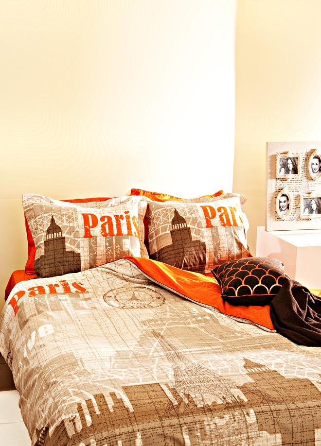 Club-E Paris Soft Tek kişilik satin nevresim takımı - paris soft Markafoni'de 220,00 TL yerine 109,99 TL! Satın almak için: http://www.markafoni.com/product/3361632/