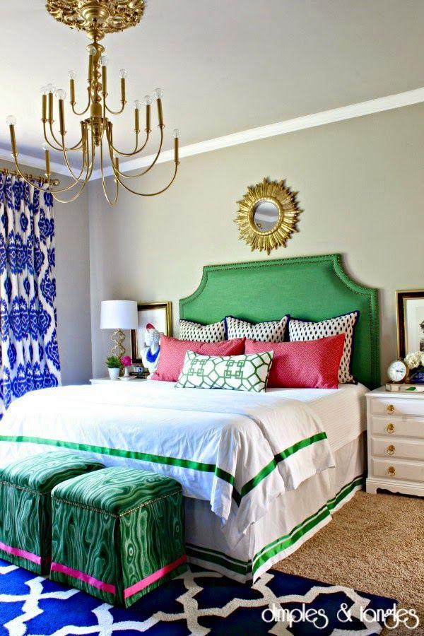 How To Arrange A Bedroom Glamorous Design Inspiration