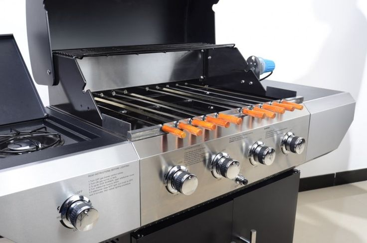 Mangal Grill are the tried-and-true option for cooking smoky, savoury meals time and again. Kabobeque has the best Mangal Grill for sale to help you pull off that perfect backyard cookout. Get grilling today with the best Mangal Grill from Kabobeque, USA and more. http://www.kabobeque.com/products/kabobeque-grills/gas-shish-kabob-rotisserie-grill---platinum-edition/1-40