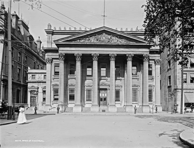 Bank of Montreal marks 200th anniversary with book
