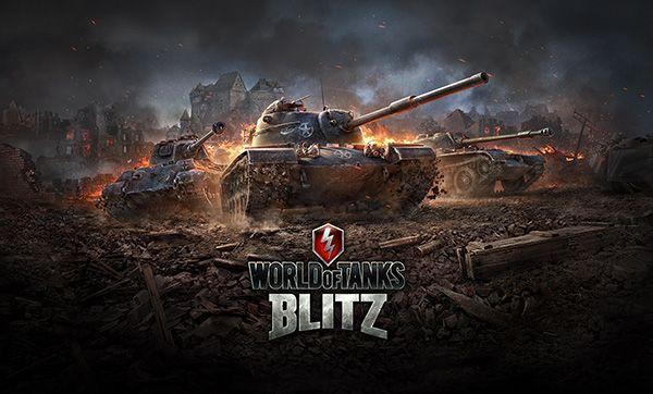 World of Tanks Blitz'de Garajınıza IS-3 Defender Ekleme Şansını Kaçırmayın