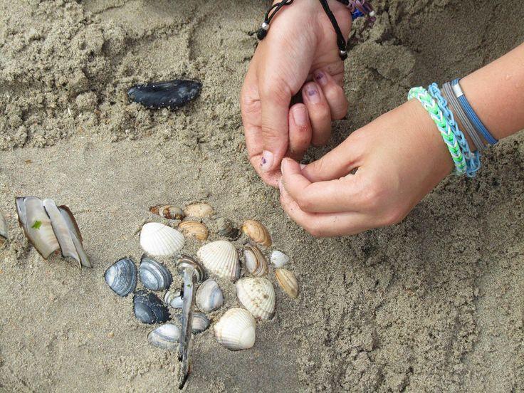 dAnielle's flow: Photoblog: A Sunday afternoon at the beach