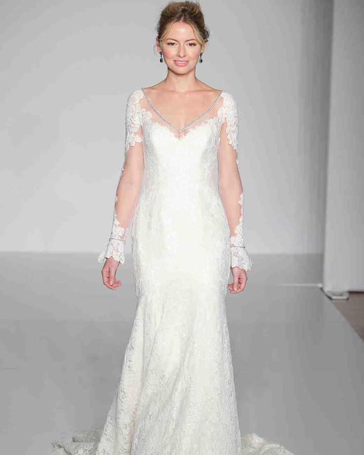 Maggie Sottero Fall 2017 Wedding Dresses: 114 Best Mature Bride Wedding Dresses Images On Pinterest