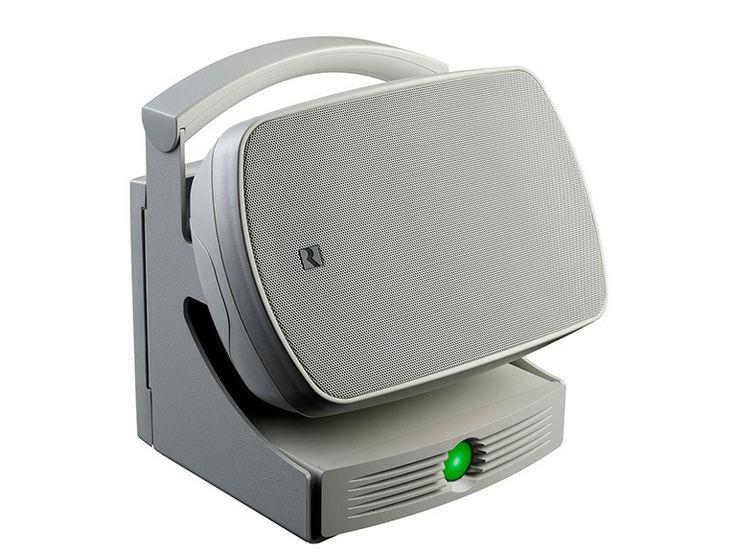 Russound 3120-533723 AirGo Wireless 40W RMS Outdoor Speaker System with BONUS Bluetooth Adapter $99.99 $149.00 33% off List Price
