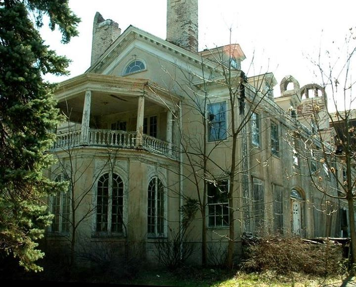 56 best abandoned in hudson valley images on pinterest for Tiny house for sale hudson valley