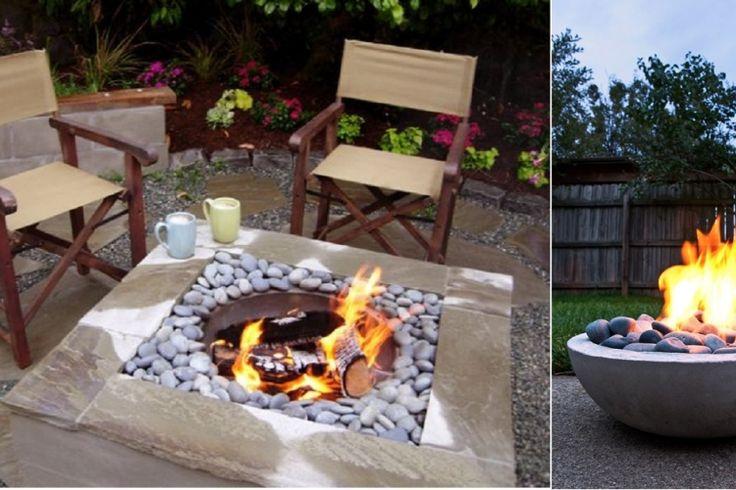 1000 id es sur le th me construire un barbecue sur for Modele de foyer exterieur en brique