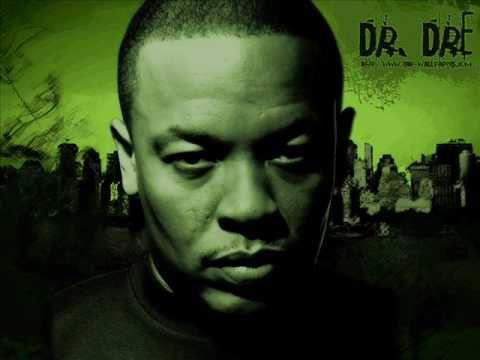 Dr. Dre - Under Pressure Feat. Jay-Z (Detox)