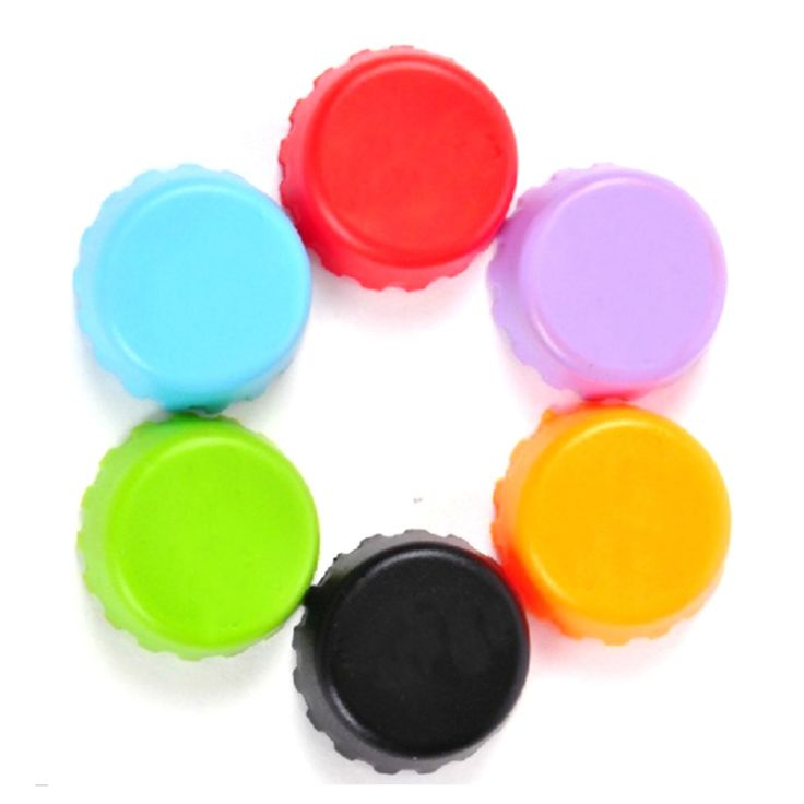 6Pcs/Lot Many colors Keep Bear Fresh Wine Stopper Silicone Original Wine Bottle Cover Beer Wine Bottle Cap Kitchen Gadgets P10 #>=#>=#>=#>=#> Click on the pin to check out discount price, color, size, shipping, etc. Save and like it!