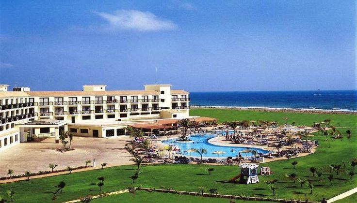 4* Anmaria Beach Hotel στην Αγία Νάπα της Κύπρου, μία ανάσα από το Κύμα μόνο με 952€!