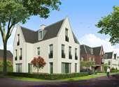 Den Bosch - Carolus - Exclusief wonen in een van de mooiste buurten van Den Bosch. #nieuwbouw #bouwfonds #DenBosch