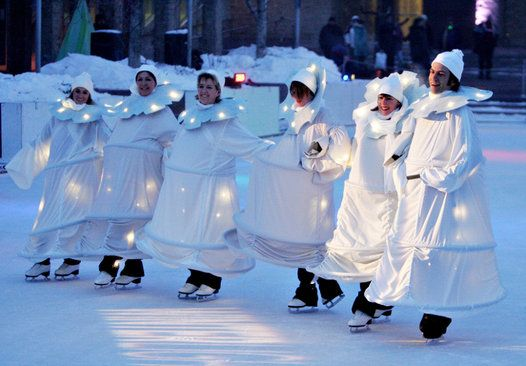 Family-friendly winter festivals in Canada: Celebrate the chilliest of seasons with your family at these amazing winter fests across the country.
