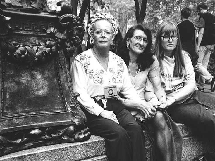 Sylvia Rivera Gets a Place in the National Portrait Gallery