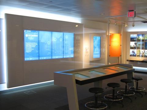 Digital Walls 21 best interactive walls images on pinterest | digital signage