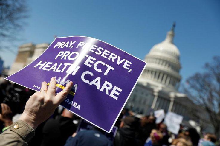 awesome Combats pour le projet de loi santé, fait des progrès avec les conservateurs de l'emporter | Reuters Check more at http://visionaryaline.com/fr/2017/03/23/combats-pour-le-projet-de-loi-sante-fait-des-progres-avec-les-conservateurs-de-lemporter-reuters/