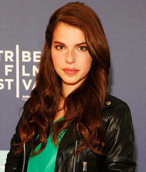 Perla Haney-Jardine -- now 15 years old -- was spotted at a film festival looking killer.