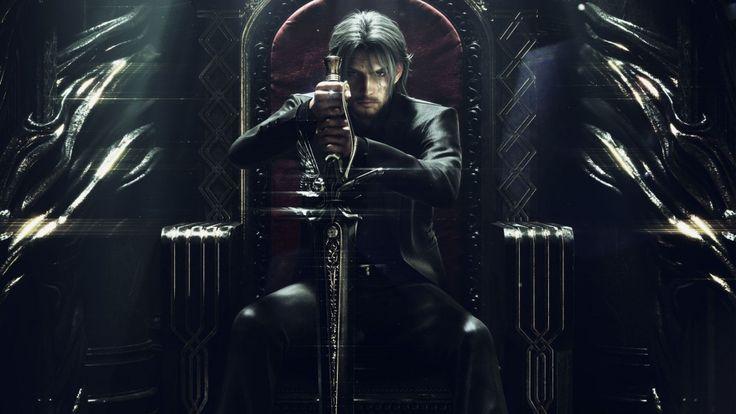 Demo de Final Fantasy XV Windows Edition a 26 de Fevereiro