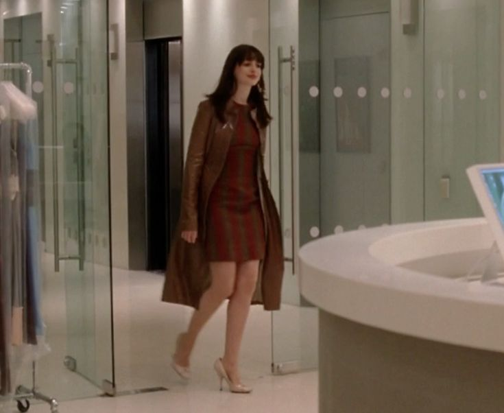 "Which Look From ""The Devil Wears Prada"" Outfit Montage Was Actually The Best?"