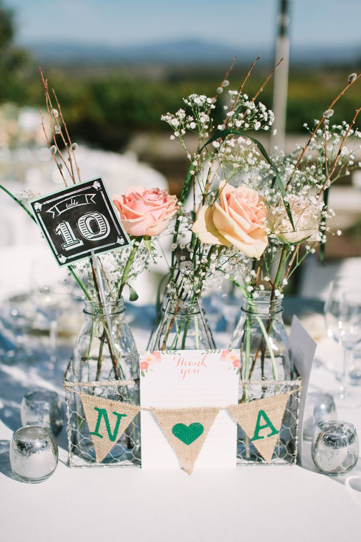 211 best images about centerpiece ideas on pinterest for Save on crafts wedding