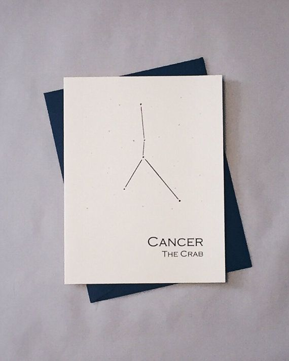 25+ Best Ideas About Cancer Constellation On Pinterest