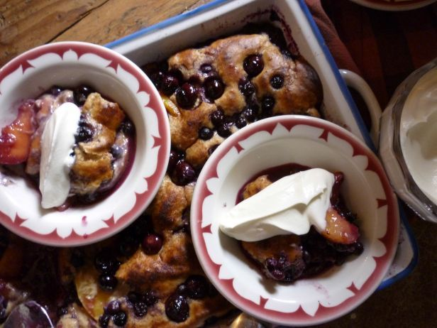 Nancy Silverton's Whipped Cream Recipes — Dishmaps