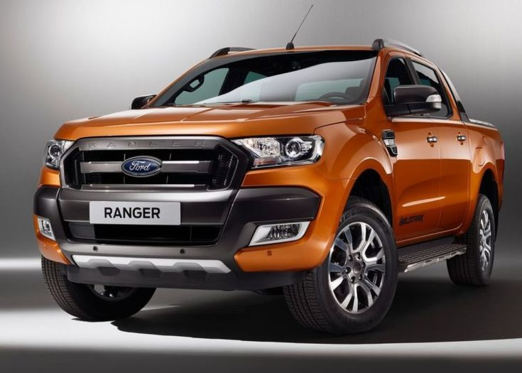 2018 Ford Ranger What To Expect