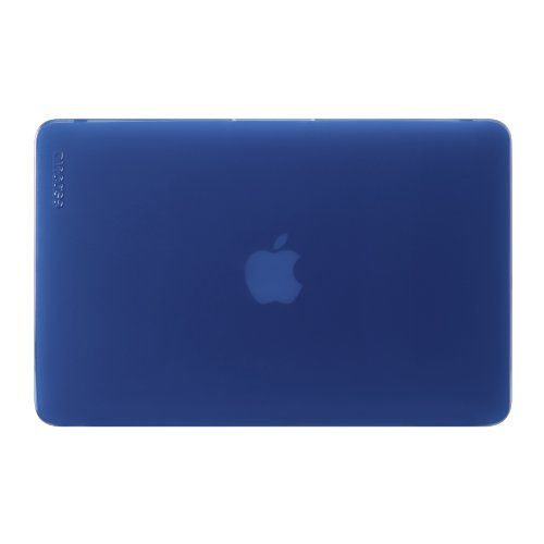 Incase Hardshell Case for MacBook Air (CL60209) Incase Designs http://www.amazon.com/dp/B009QVBTMM/ref=cm_sw_r_pi_dp_xfyOtb0CFQ2TDZBJ