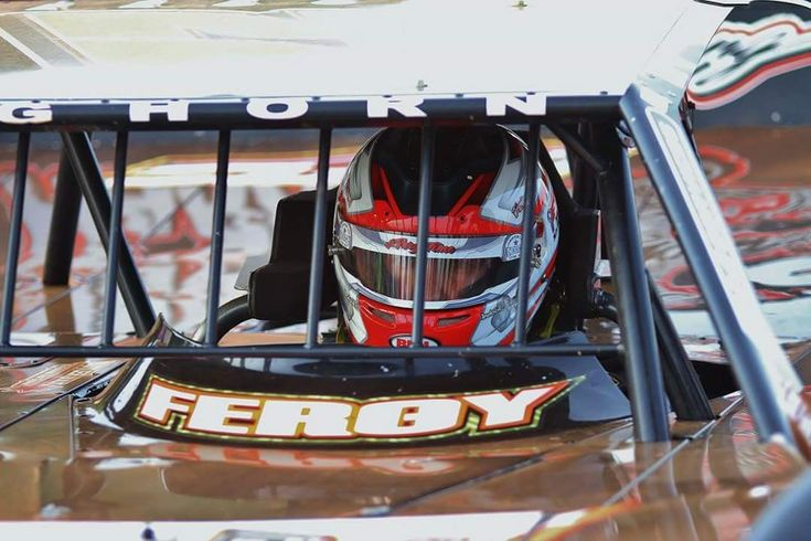 For Chris Ferguson and his team, they love racing, but they also have their priorities in the right place. http://www.onedirt.com/news/fan-favorites-chris-ferguson/