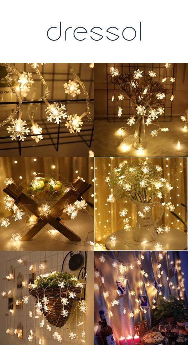 Christmas Indoor Outdoor Led Snowflake Lights Leddecorativelights Led Decorative Lights Christmas Hoodie For Men Online Snowflake Lights Indoor Outdoor Indoor