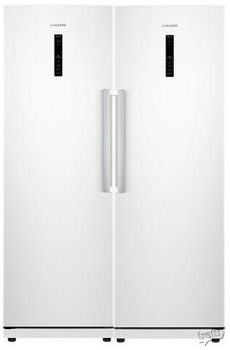 Samsung RR34H6220WW/RZ27H6200WW - Kyl- och fryspaket - tretti.se